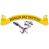 MERLIN SAZ TATTOO